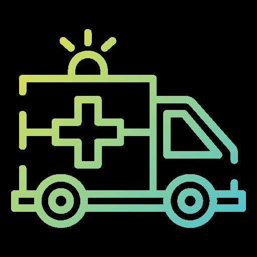 ambulance  Icône gratuit