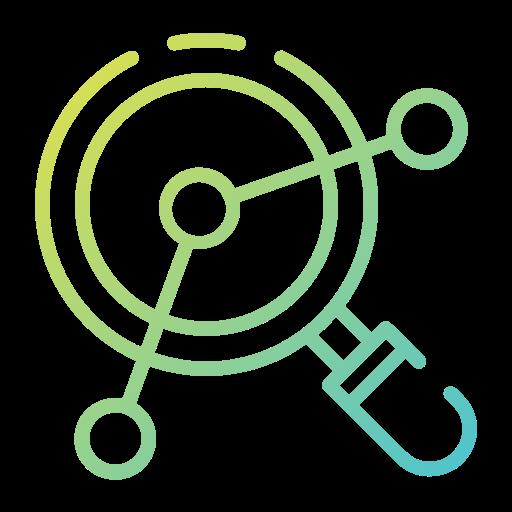 Analysis  free icon