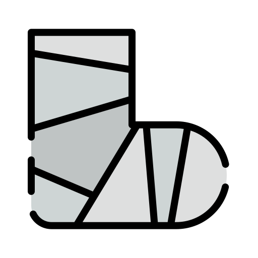 Cast  free icon