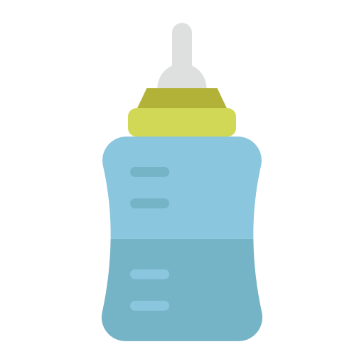 Кормушка для малышей  бесплатно иконка