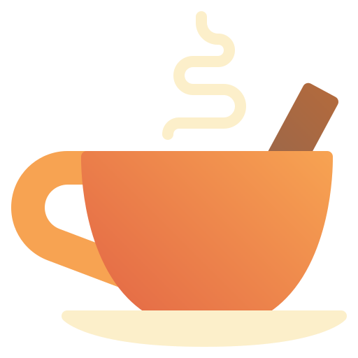 thé chai  Icône gratuit