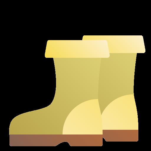 botas  grátis ícone