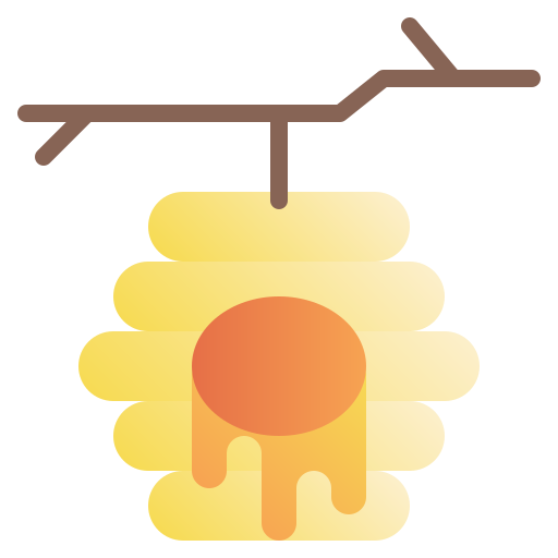colméia  grátis ícone