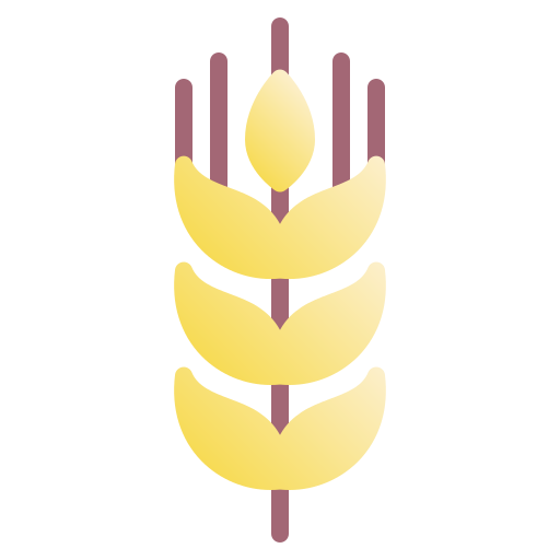 trigo  grátis ícone