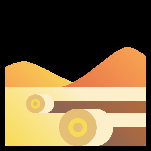 campo  grátis ícone
