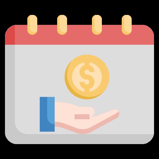 День оплаты  бесплатно иконка