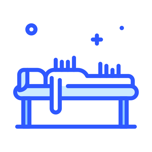Acupuncture  free icon
