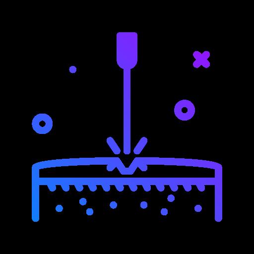 Иглоукалывание  бесплатно иконка