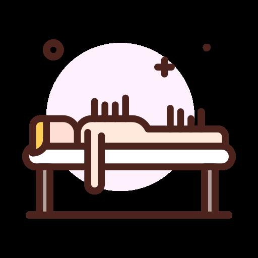 acupuntura  grátis ícone