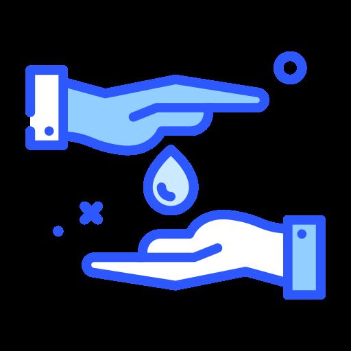 Blood donation  free icon
