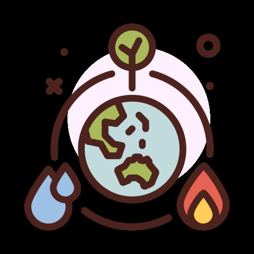 elementos  grátis ícone