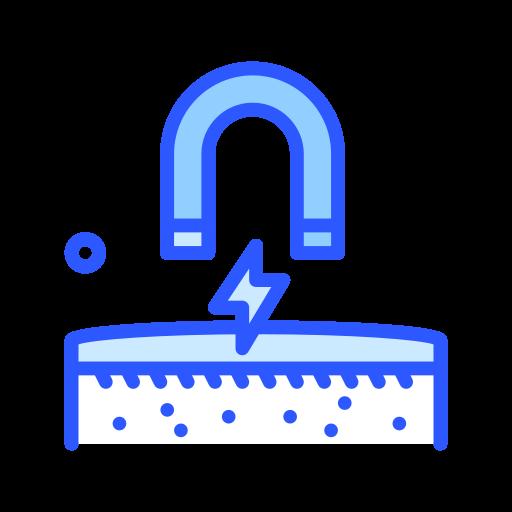 Electromagnet  free icon