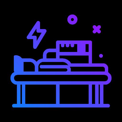 Электротерапия  бесплатно иконка