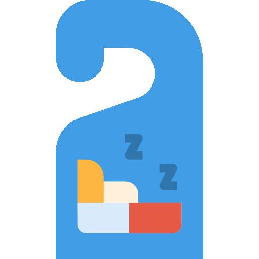 Дверная ручка  бесплатно иконка