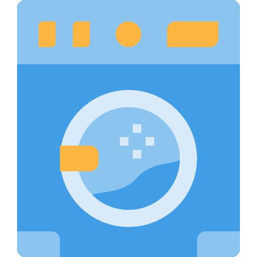 Стиральная машина  бесплатно иконка