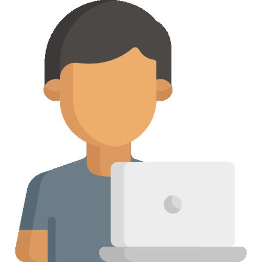programador  icono gratis