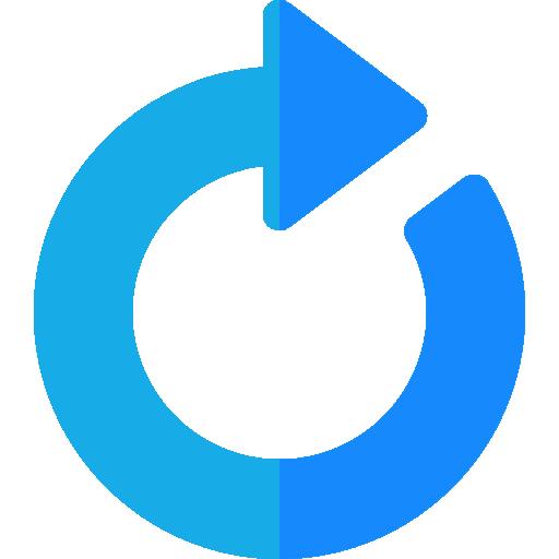 Refresh  free icon