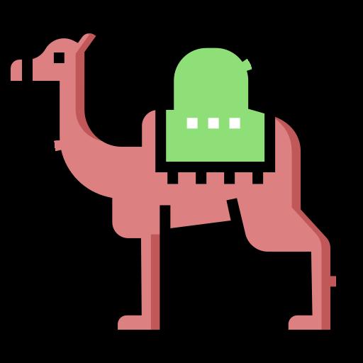 낙타  무료 아이콘