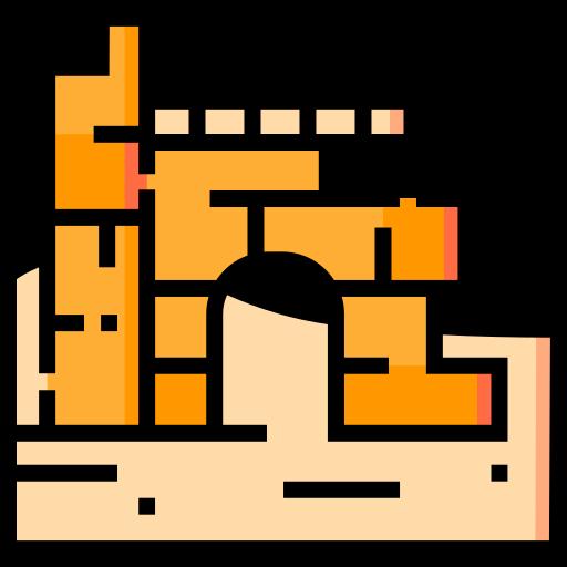 ruinen  kostenlos Icon