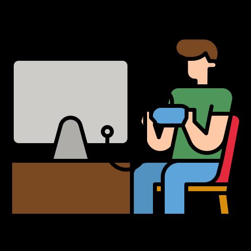 비디오 게임  무료 아이콘