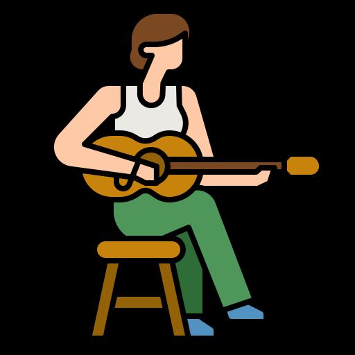 Гитара  бесплатно иконка