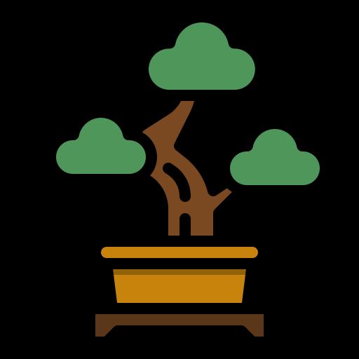 Бонсай  бесплатно иконка