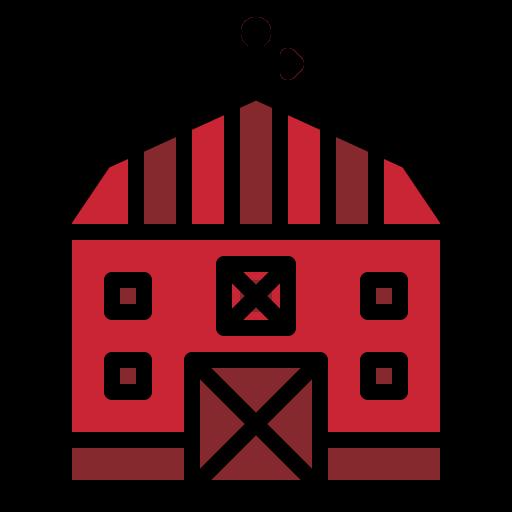 grange  Icône gratuit
