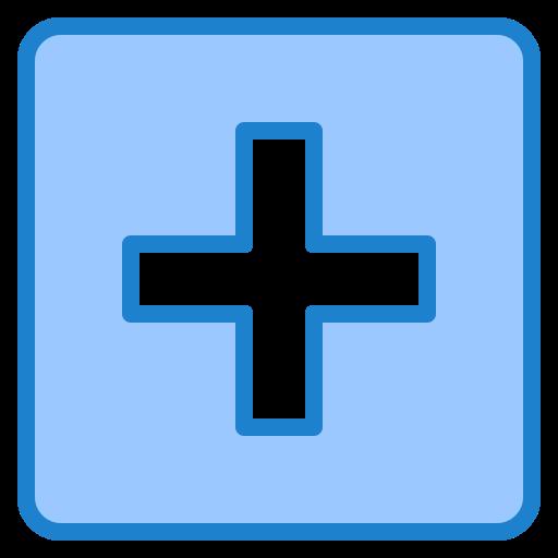 bouton ajouter  Icône gratuit