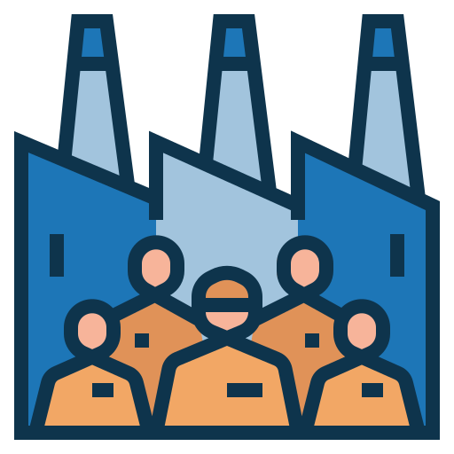 Labor  free icon