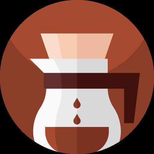 Chemex  free icon