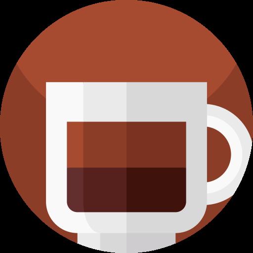 Espresso  free icon