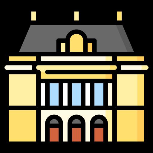 palacio  icono gratis