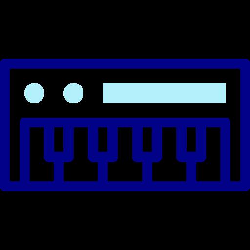 Piano  free icon