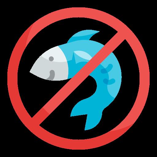 kein fisch  kostenlos Icon
