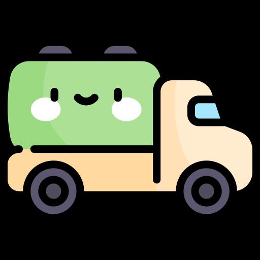 transportador de água  grátis ícone