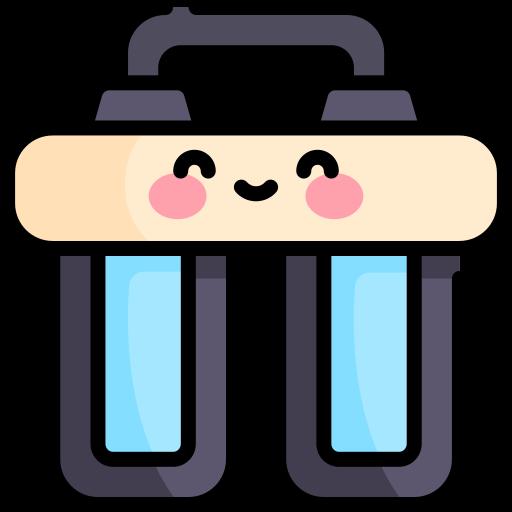 filtro de agua icono gratis