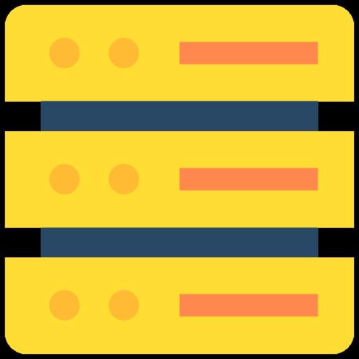 servidor  icono gratis