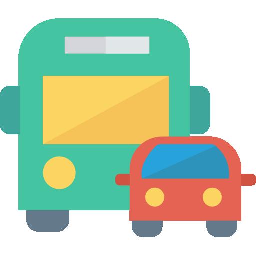 Vehicles  free icon