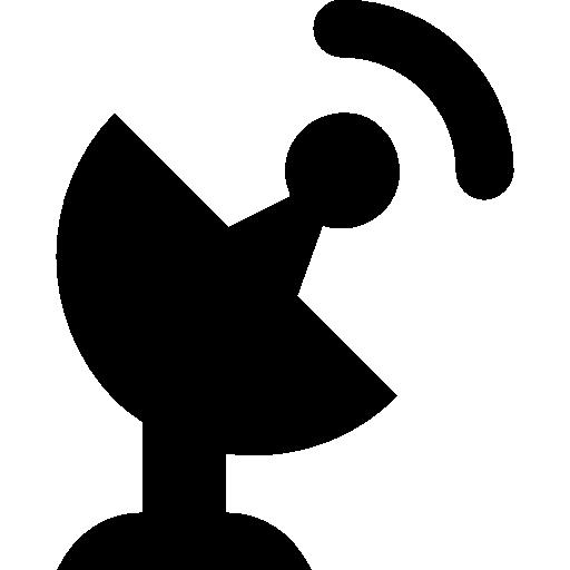 위성 접시  무료 아이콘