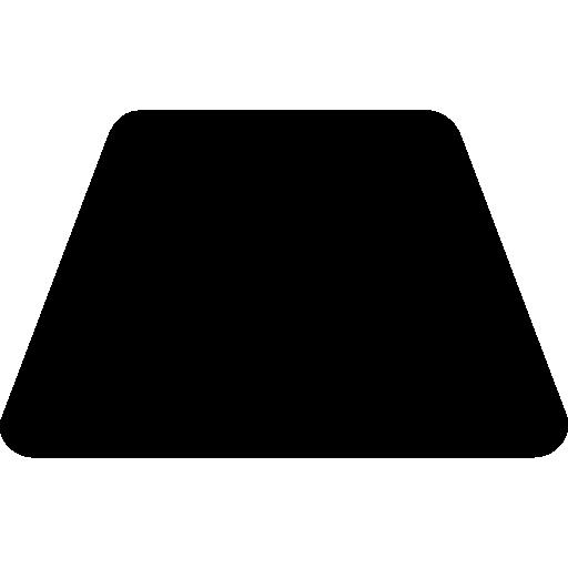 trapèze  Icône gratuit