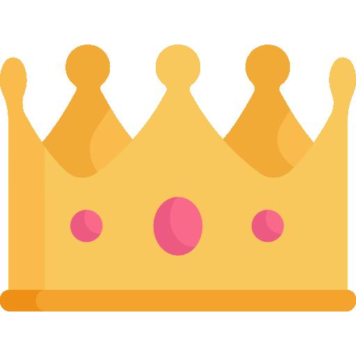 Crown  free icon