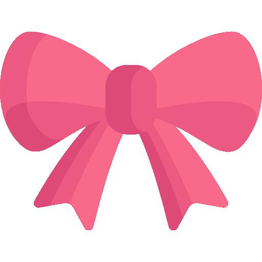 Ribbon  free icon