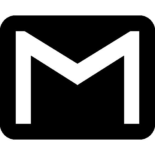 logotipo do gmail  grátis ícone