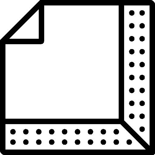Napkin  free icon