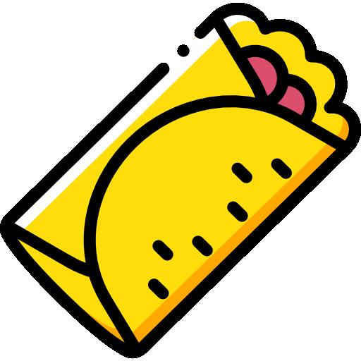 taco  kostenlos Icon