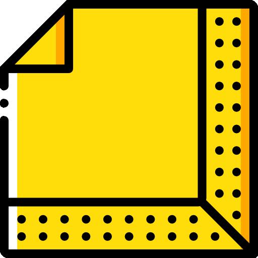 serviette  kostenlos Icon