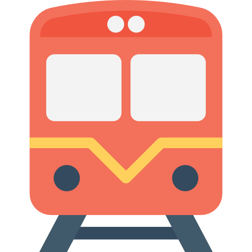 Train  free icon