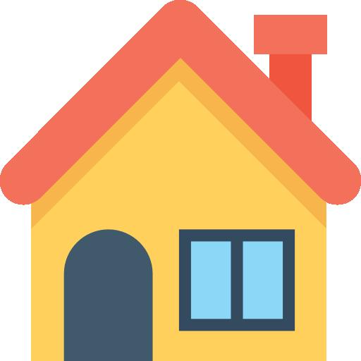 casa  icono gratis