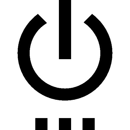 Изменить параметры питания  бесплатно иконка