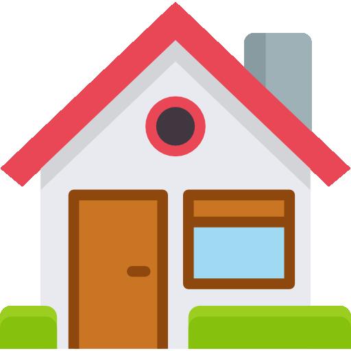 House  free icon